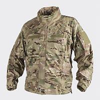 Куртка Helikon Level 5 Ver 2.0 – Soft Shell Camogrom