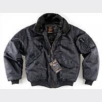 Куртка лётная Helikon CWU