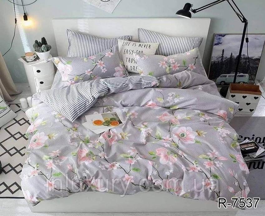 Комплект постельного белья с компаньоном R7537