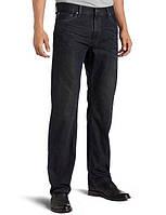 Мужские джинсы LEVIS 505® Straight Jeans  black amped