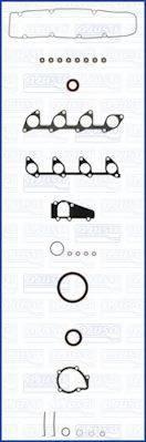 Комплект прокладок двигуна Citroen Jumper 1994-2002 (2.0 HDi)