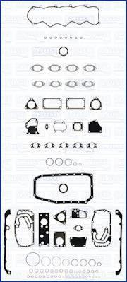 Комплект прокладок двигуна Citroen Jumper II 2002- (2.8 HDi)
