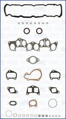 Комплект прокладок двигуна Citroen Jumper 1994-2002 (1.9 TD)