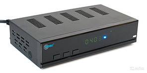 Спутниковый ресивер Globo X90