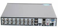 Видеорегистратор домашний на 16 камер DVR 6616 16-CAM