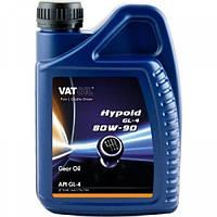 Трансмиссионное масло VATOIL HYPOID GL-4 80W-90 1л
