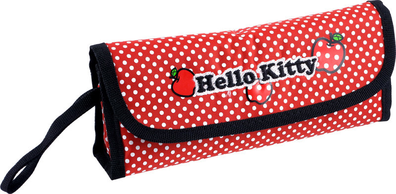 "Пенал-тубус ""Kite"" ""Hello Kitty"" отделение, 86938(HK14-653K)"