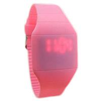 Женские Led часы Pink