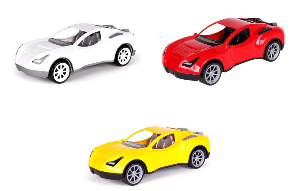 Автомобиль игрушечный Технок, 6146