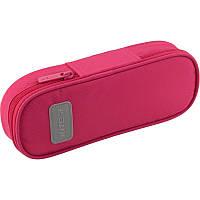 """Пенал """"Smart-1"""", рожевий, K19-602-1"""
