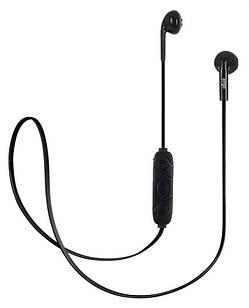 Bluetooth гарнитура Ergo BT-530 Black (5383709)