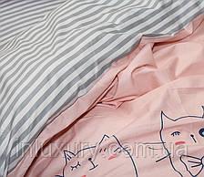 Комплект постельного белья с компаньоном S351, фото 3