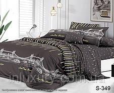 Комплект постельного белья с компаньоном S349, фото 2