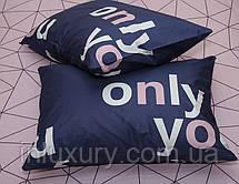 Комплект постельного белья с компаньоном S348, фото 2