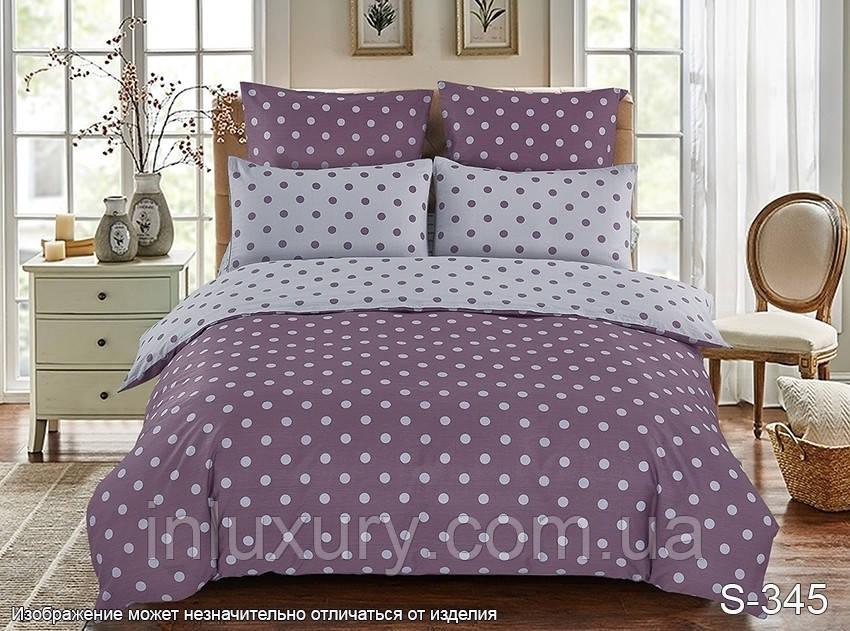 Комплект постельного белья с компаньоном S345