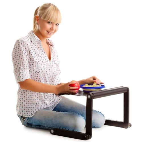 Складная мебель, подставки, столики