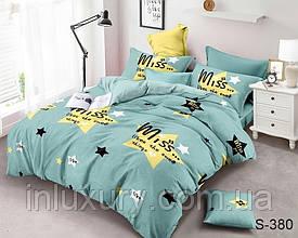Комплект постельного белья с компаньоном S380
