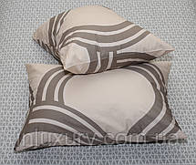 Комплект постельного белья с компаньоном S354, фото 3