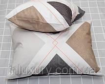 Комплект постельного белья с компаньоном S353, фото 3