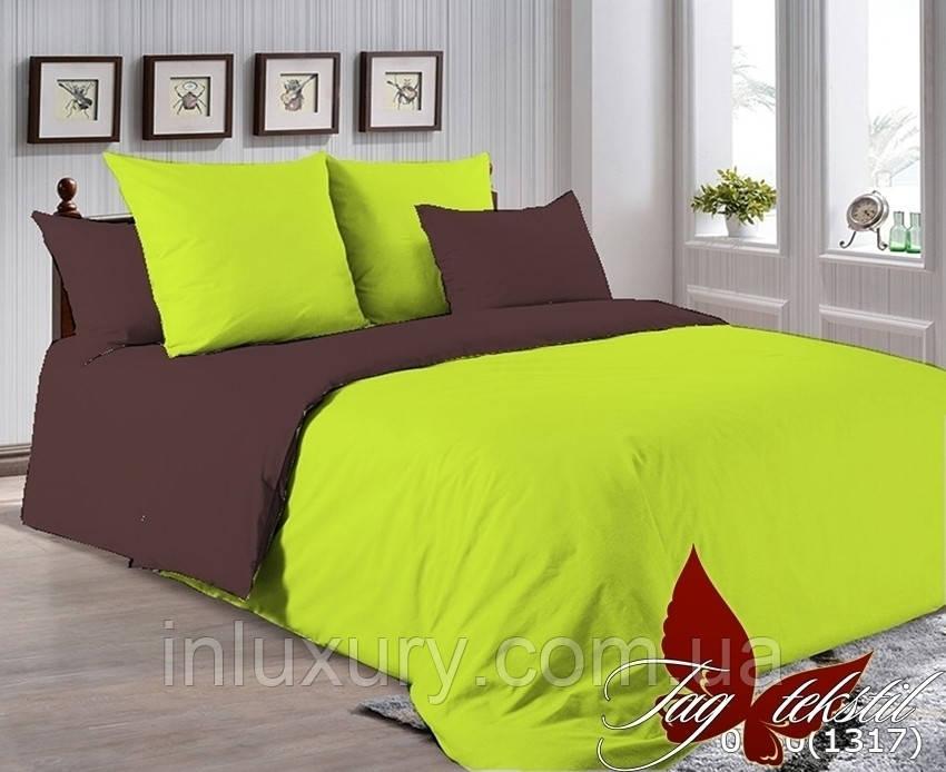 Комплект постельного белья P-0550(1317)