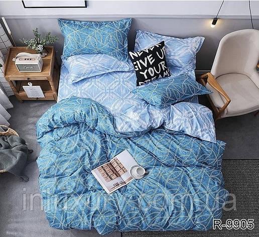 Комплект постельного белья с компаньоном R9905, фото 2