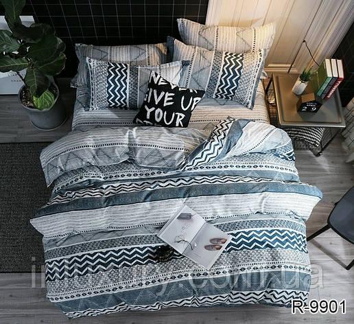 Комплект постельного белья с компаньоном R9901, фото 2