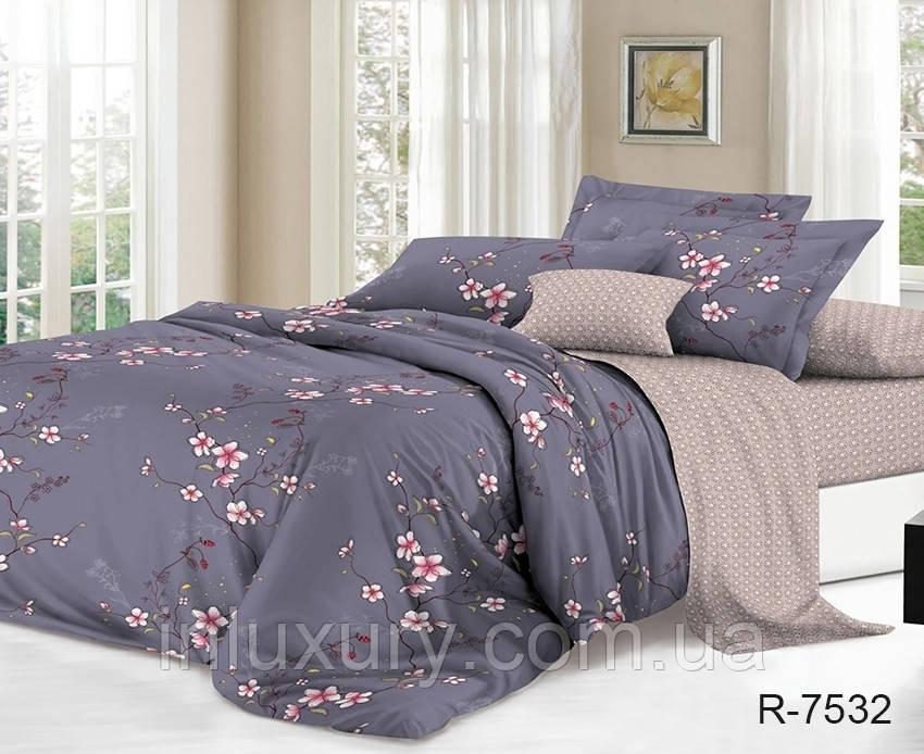 Комплект постельного белья с компаньоном R7532
