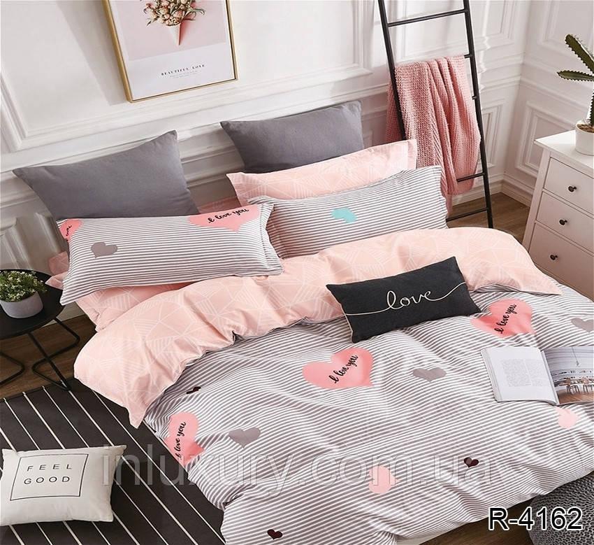 Комплект постельного белья с компаньоном R4162