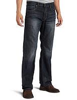 Мужские джинсы LEVIS 559 Relaxed Straight Jeans - green frost