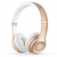 Beats by Dr. Dre Solo2 Wireless Gold (MKLD2)