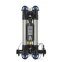 Elecro Ультрафиолетовая установка Elecro Steriliser UV-C HRP-110-EU + DLife indicator + дозирующий насос