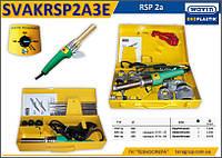 Сварочный комплект MINI на базе RSP-2а - 800Вт, н/с 20-32мм., Wavin Ekoplastik