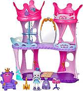 Shopkins Королевский Замок с куклой Шопкинс оригинал от Moose, фото 6
