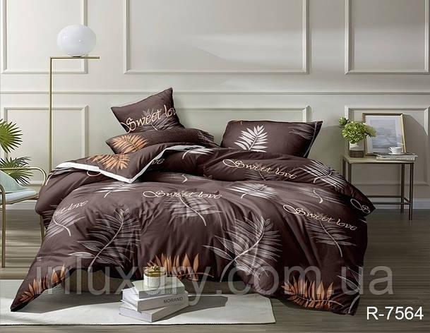 Комплект постельного белья R7564, фото 2