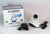 Камера с встроенной сигнализацией IP Alarm