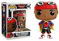 Фигурка Funko Pop Фанко Поп Майлз Моралес Человек-паук Miles Morales Spider-Man - 222963