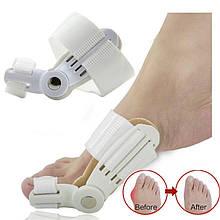 Бандажные корректоры косточек на ногах (вальгус-корректор)