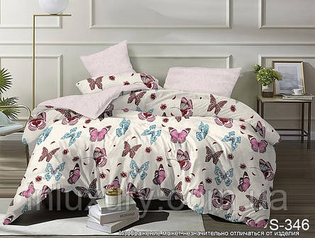Комплект постельного белья с компаньоном S346, фото 2