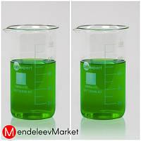 Стакан термостойкий высокий 1000мл + 1000мл, стакан лабораторный, стакан термостойкий, стакан химический