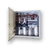 Двухконтурный котел Электрический генератор тепла ЕТГ 9+5, 220 В