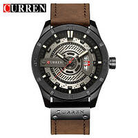 Часы Curren 8301 Black-Light Brown - 226232
