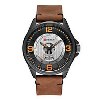Часы Curren 8305 Black-Brown - 226202