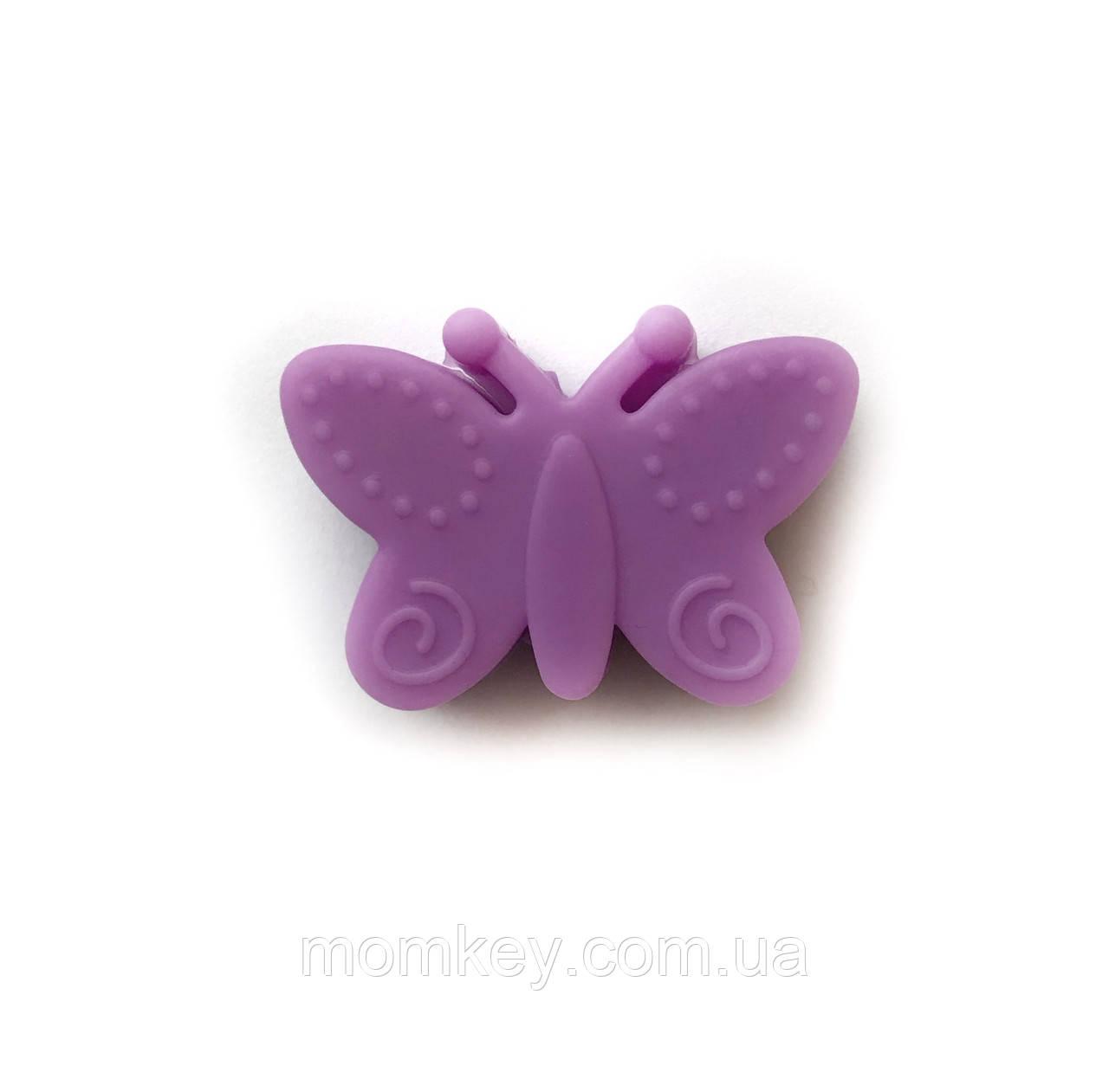Бабочка (фиолетовый)