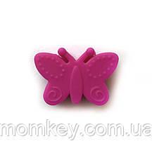 Метелик (малиновий)