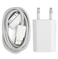 Набор зарядка для iPhone 3,4,4S, iPad 2,3, iPod