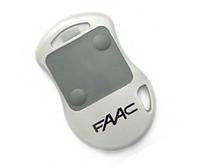 Пульт для ворот FAAC TX2 868SLH DL