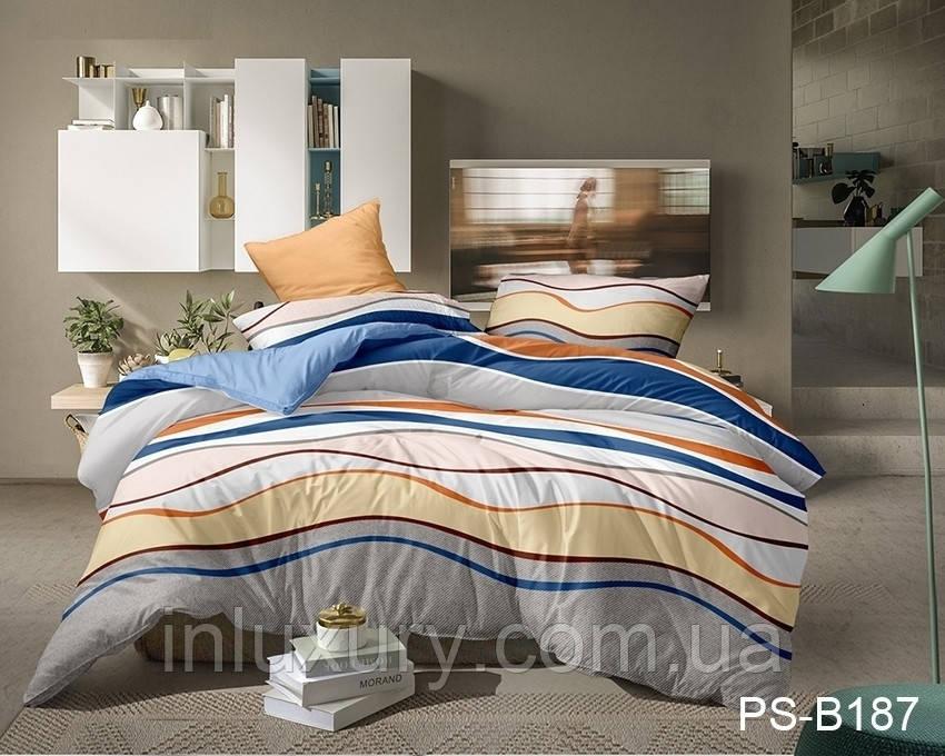 Комплект постельного белья PS-B187