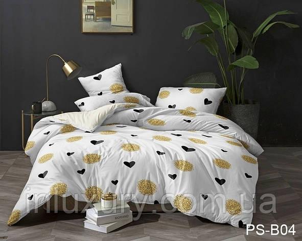 Комплект постельного белья PS-B04, фото 2