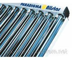 Солнечные коллекторы  Paradigma  Star