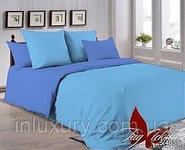 Комплект постельного белья P-4225(4037)